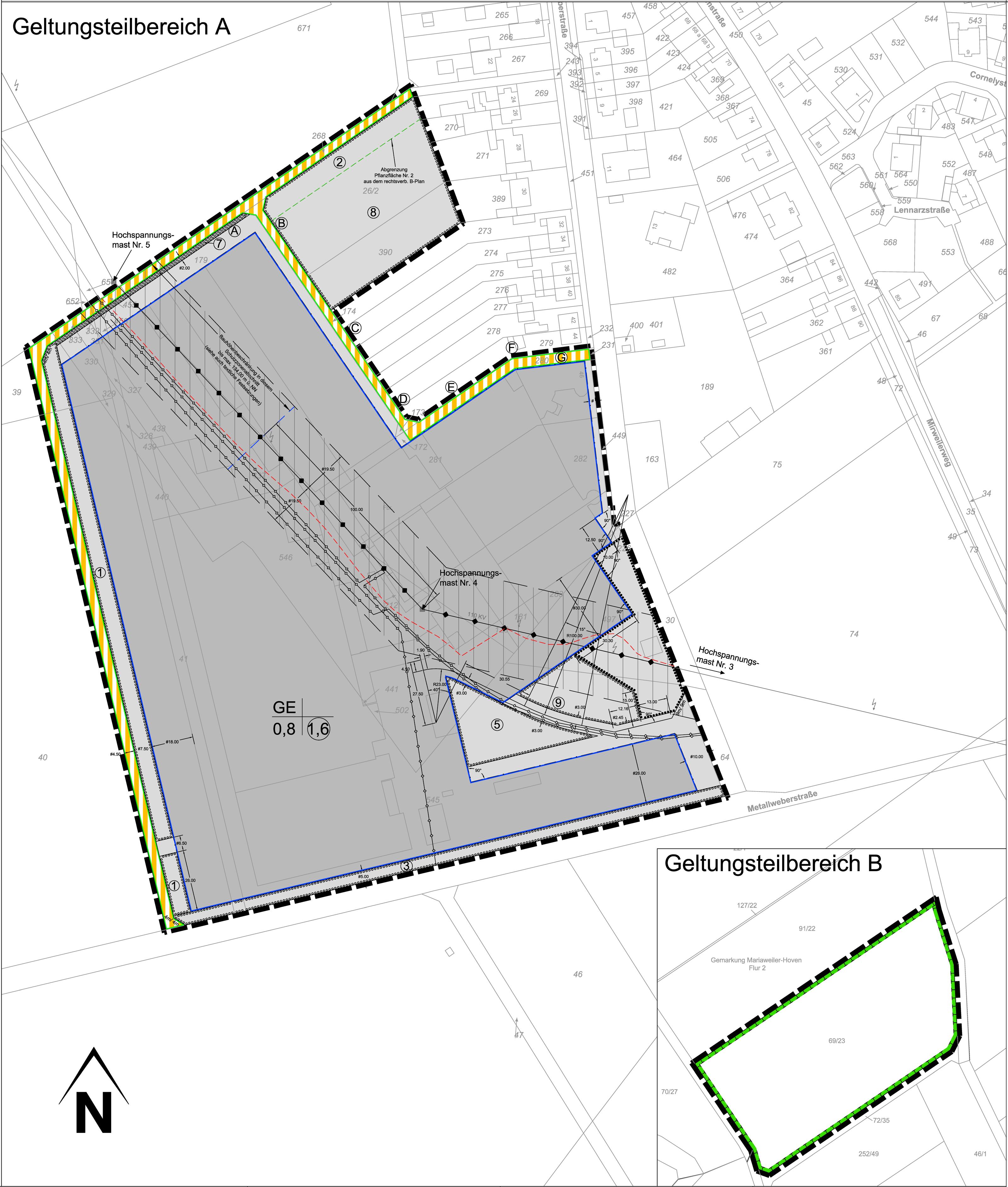 VDH Projektmanagement GmbH – Düren Metallweberstraße