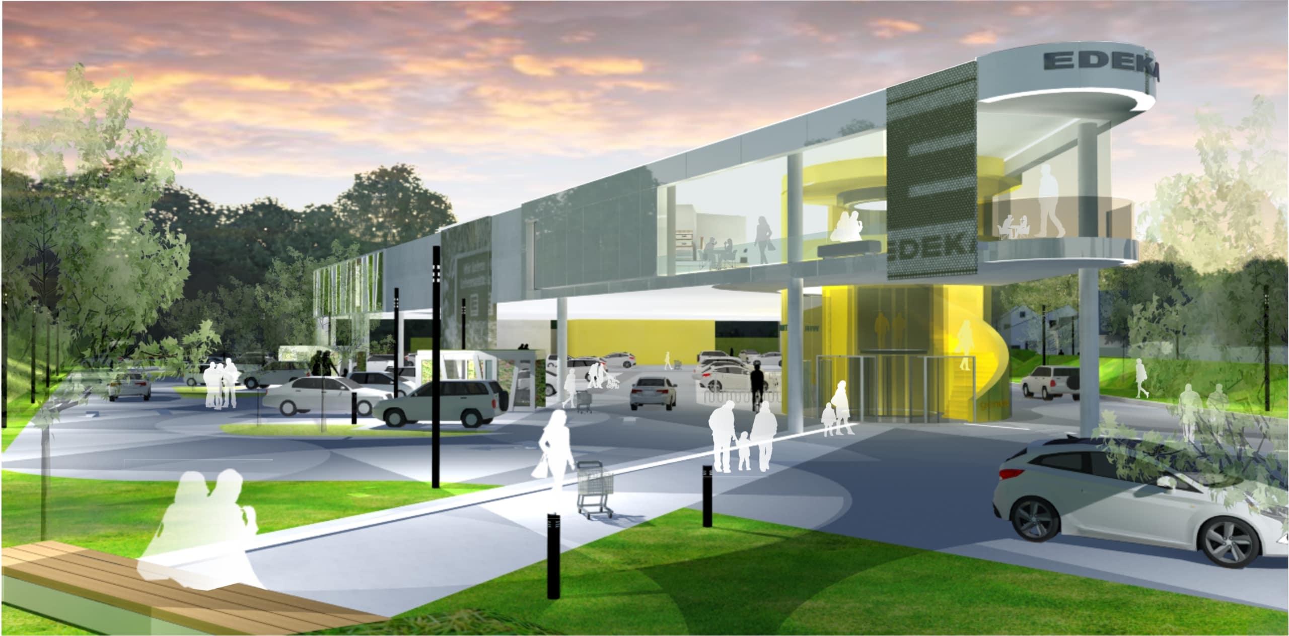 VDH Projektmanagement GmbH – Bonn Wettbewerb Einzelhandel