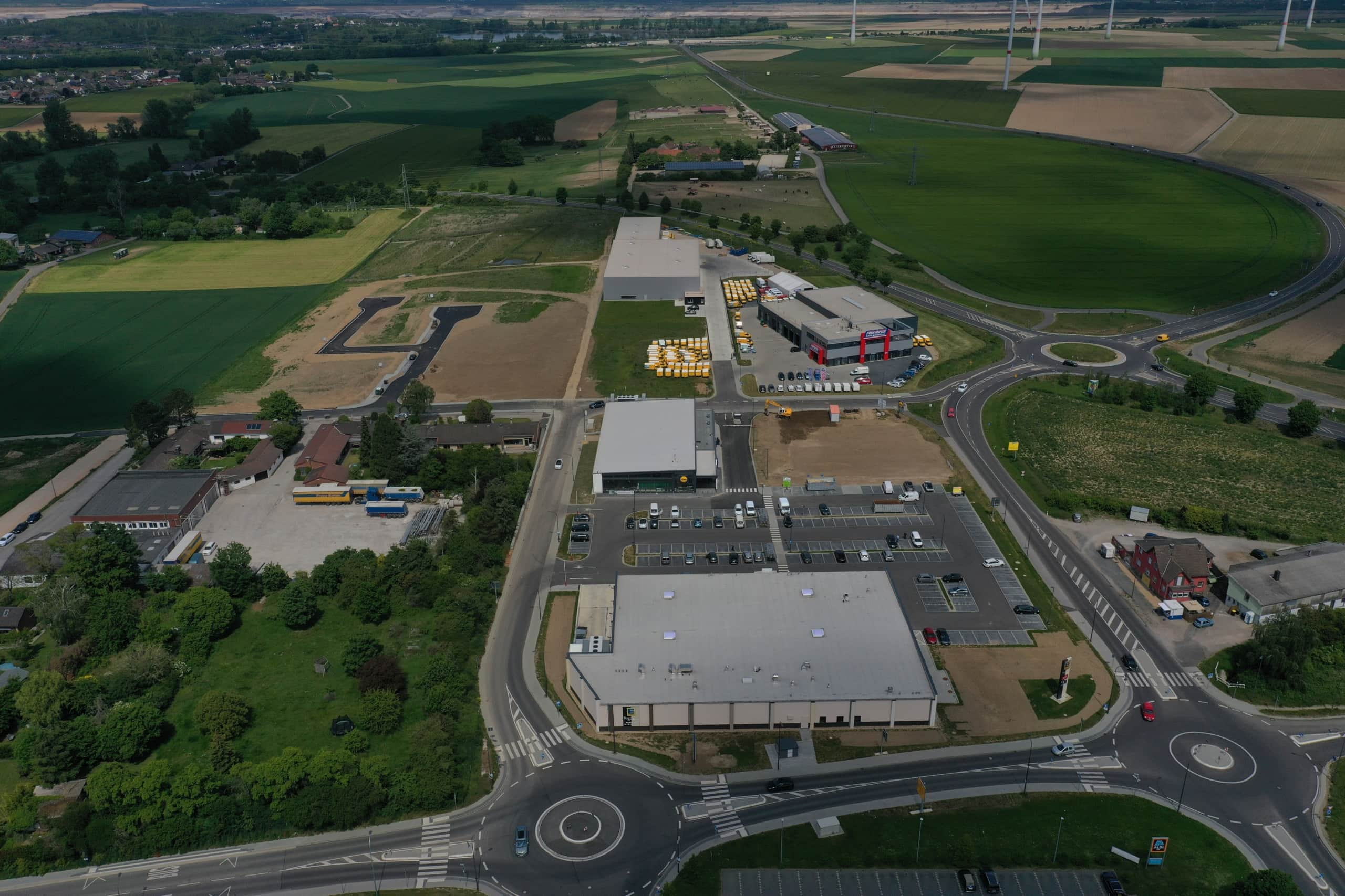 VDH Projektmanagement GmbH – Projekte