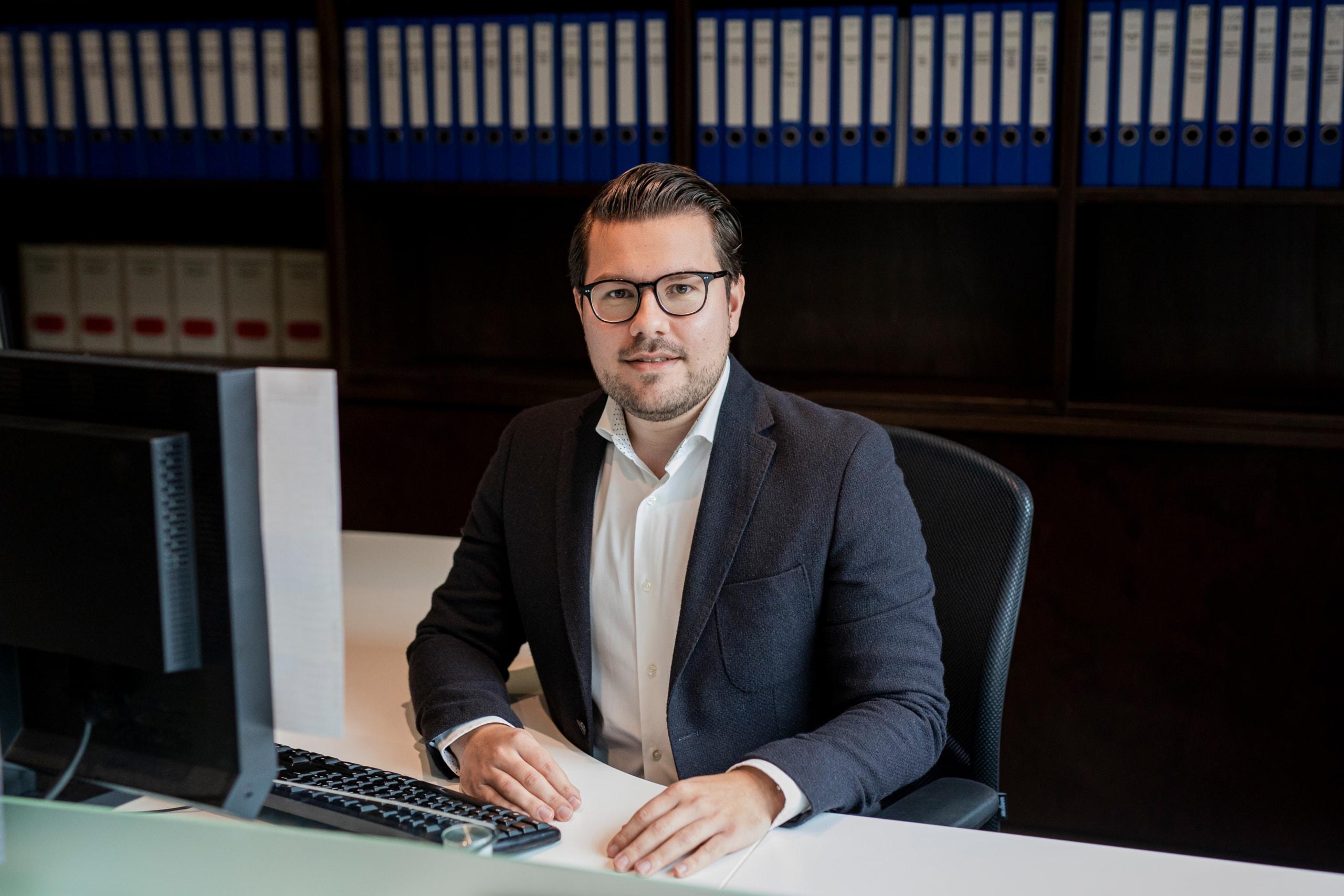 VDH Projektmanagement GmbH – Wir